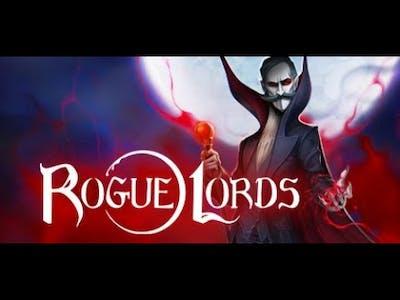 rogue lords (closed beta) - [2/2]
