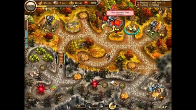 Northern Tale - Level 17