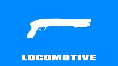PAYDAY 2: Locomotive 12G - Weapon Guide #18