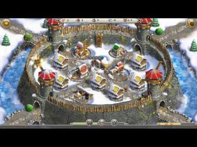 Viking Saga: The Cursed Ring - Kapitel 3, Level 30 - Expert, 3 Sterne