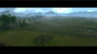 Total War Shogun 2 HD Ikko Ikki Campaign Commentary Part 20 The Fall of the Ashikaga