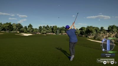 The Golf Club 2019 Featuring PGA TOUR Highlights Part 1