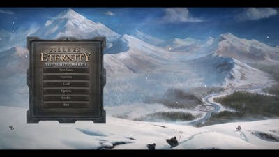 Pillars of Eternity - Fizzban vs Final Boss - Hard