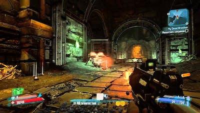 Borderlands 2 - Tiny Tina's Assault On Dragons Keep DLC (Gameplay/Commentary) [HD] Ep.55