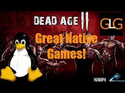 Native Games Showcase ~ Dead Age 2