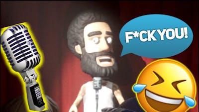 MOST OFFENSIVE DARK HUMOR JOKES - Comedy Night
