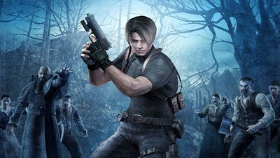 Resident Evil 4 Ultimate HD Edition Revisiting 2021 Gameplay