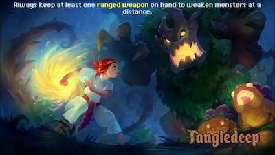 Tangledeep - Part 1/3