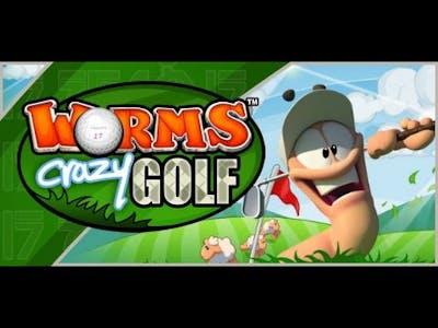Schrott or Not ?! - Worms Crazy Golf