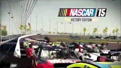 Nascar 15 Victory Edition