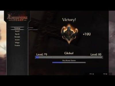 Ancestors Legacy 1v1 game