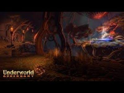 Underworld Ascendant Backer Build Beta #2