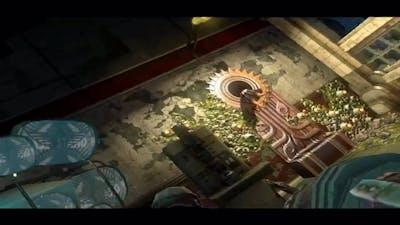 Bioshock 2 Little Sister Gameplay (Good)