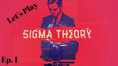 Let's Play Sigma Theory: Global Cold War! Ep. 5