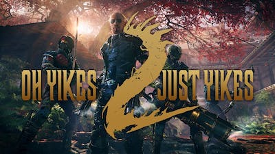 Shadow Warrior 2 And Low Expectations