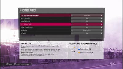 #Motogp 19 # First time Live Steam # Obs