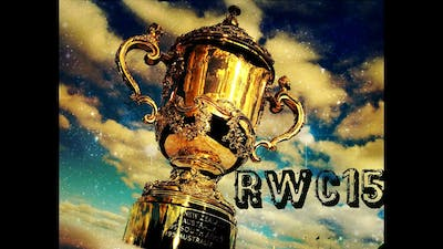 Rugby World Cup 2015 PROMO (The Road to Glory)