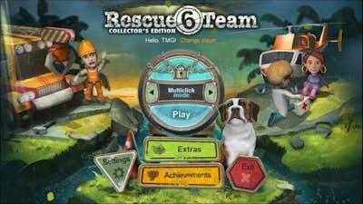 Rescue Team 6 - Level 17