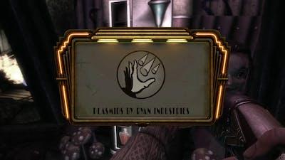 Bioshock Infinite Gameplay Big Game Hunter