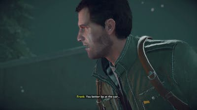 Dead Rising 4: Frank's Big Package (Gameplay)