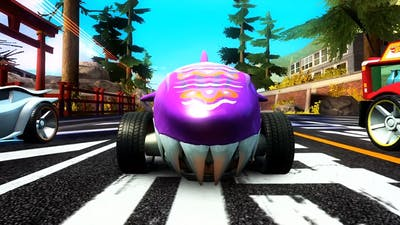 Hot Wheels Infinite Loop: Epic Challenge Best Racing Game