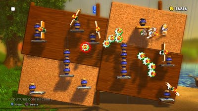 Shards - Crazy Machines Elements (PS3) Challenge Mode