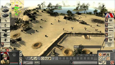 Men of War: Assault Squad - Skirmish Pack Commonwealth Part 14