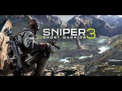 Sniper Ghost Warrior 3 - DLC - Random Map