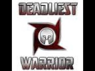 Chivalry: Deadliest Warrior Part 5