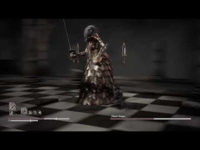 Sinner  Sacrifice for Redemption 2021- Envious Levin Undok