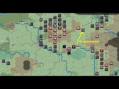 Decisive Campaigns Blitzkrieg JRP vs Barth Episode 6