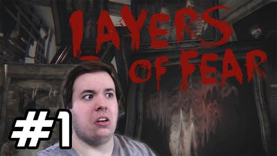 The Madness Begins   Layers of Fear   Episode 1
