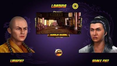 shaolin vs wu tang video game