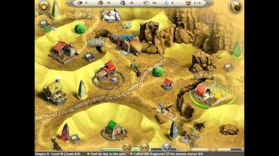 Viking Saga 3: Epic Adventure - Level 18