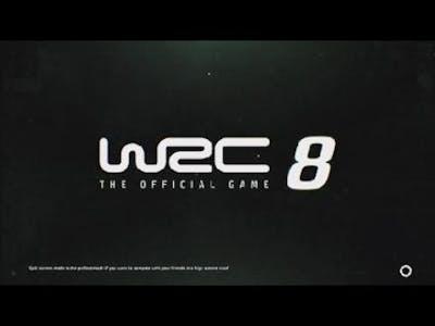 WRC 8 FIA World Rally Championship Wales Challenge