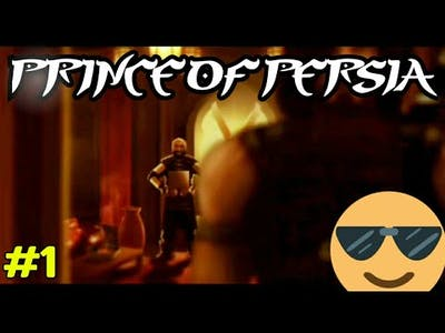 PLAYING  NEW GAME POP | PRINCE OF PERSIA THE FORGOTTEN SANDS | GAMEPLAY #1