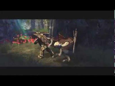 Oddworld: Stranger's Wrath HD part 1