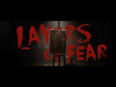 A Victorian Nightmare | Layers Of Fear