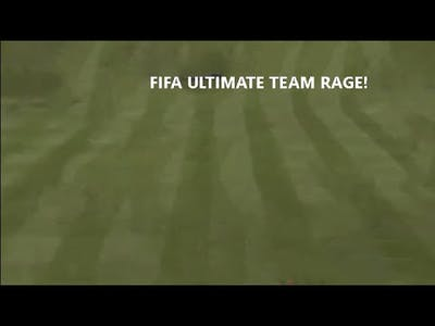 FIFA 21 ULTIMATE TEAM RAGE! Dont play the game... HORRIBLE!