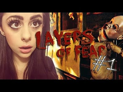 Layers of FEAR // Playthrough Part 1
