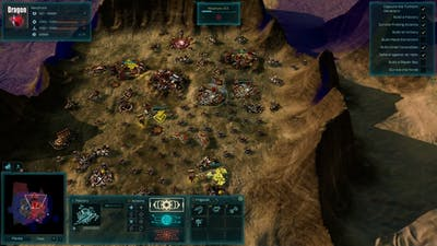Ashes of the Singularity Escalation Walkthrough Part 5 Capture and Hold