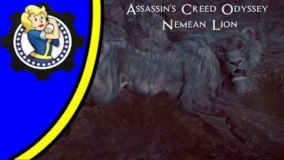 Assassin's Creed Odyssey: The Legendary Nemean Lion