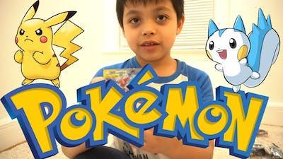 Pokemon Pokemon Pokemon!