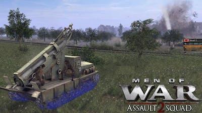 Scud Missile Detected - Men of War Memes