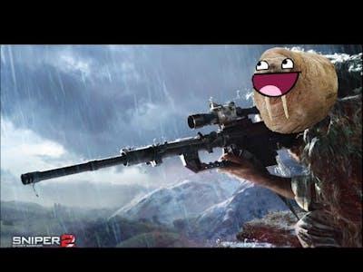 Sniper : Ghost Warrior 2 Gameplay