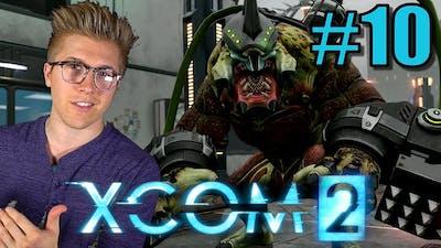 XCOM 2: Alien Hunters Gameplay [Long War Toolbox & Mods] Part 10