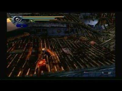 Onimusha DoD: minimum kills and no upgrade challenge part 15 (Stage 9)