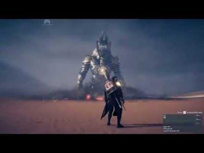 AC: Origins [Trial of the Gods] - Anubis