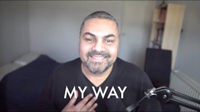 My Way (Devlog 002)