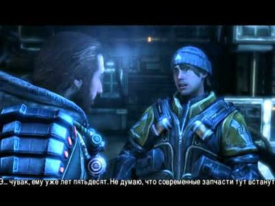 Let's play Lost Planet 3 full game 029 xvid